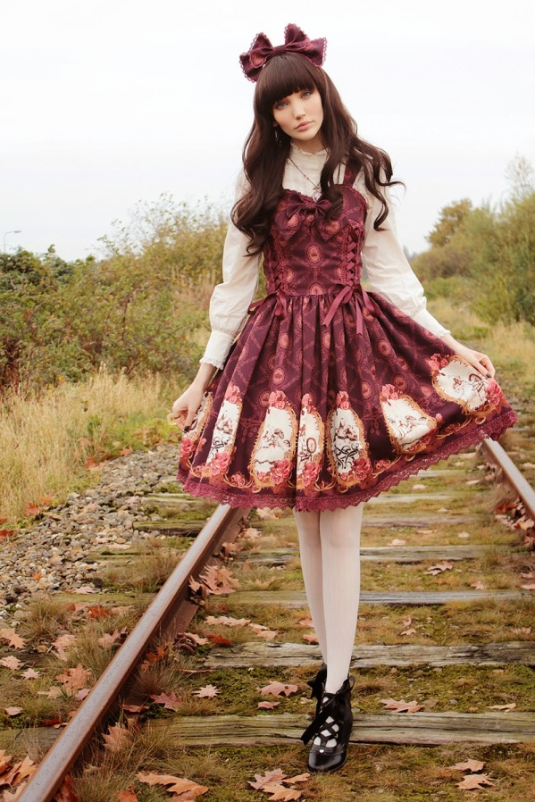 lolita 8