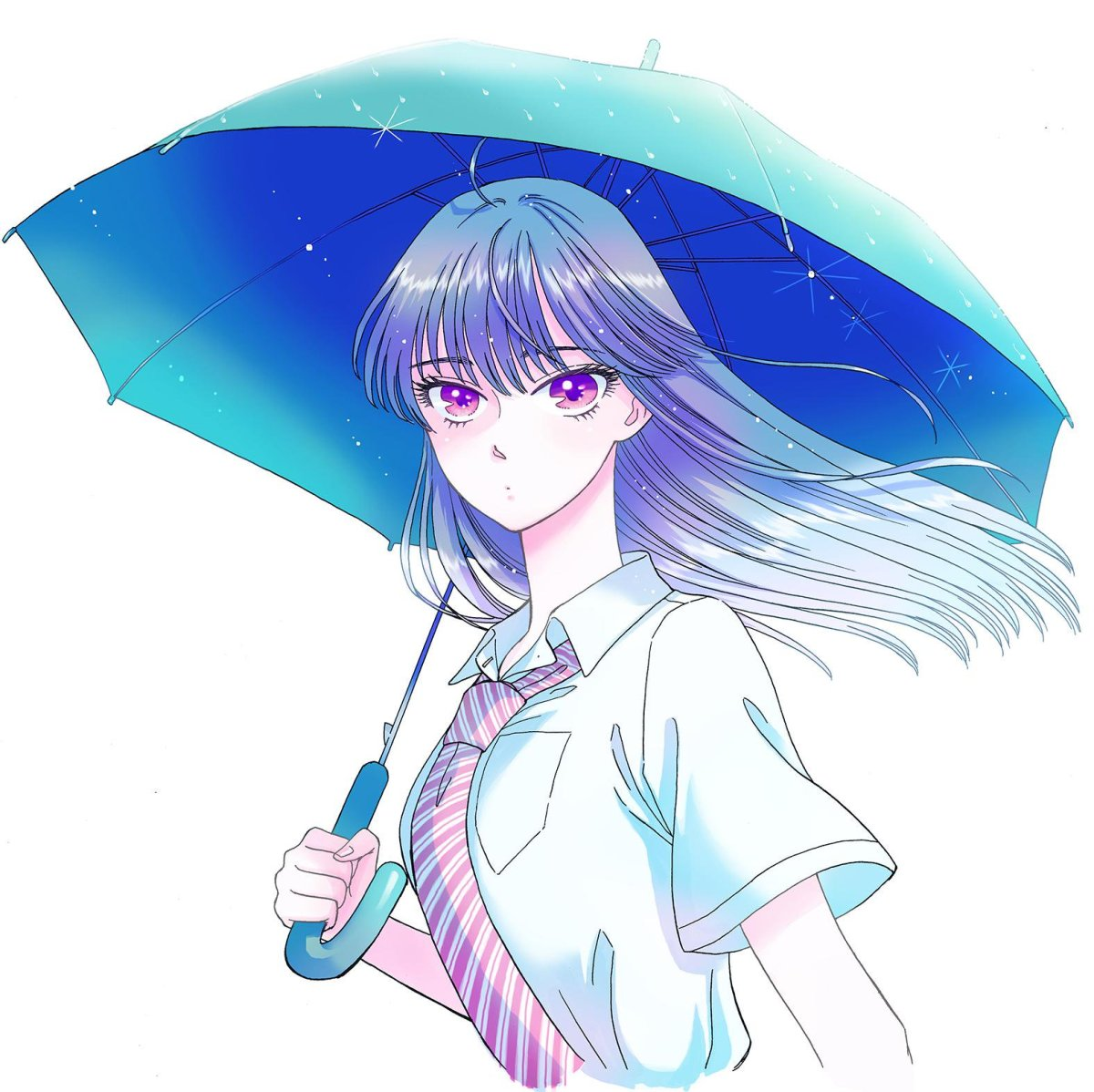 Anime Review: Koi wa Ameagari no You ni (After the Rain)